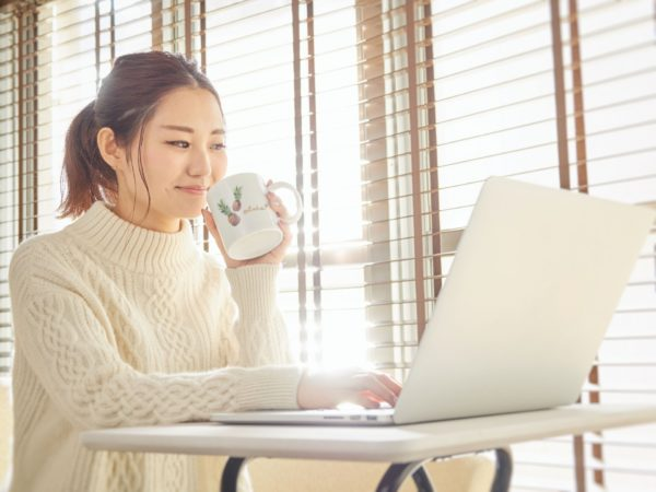 女性でも取り組める在宅ビジネス